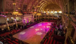 Blackpool Dance Festival: результаты танцевальных пар клуба «5+5»